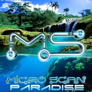 Image for 'Micro Scan - Paradise EP'