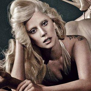 Bild für 'Lady Gaga'