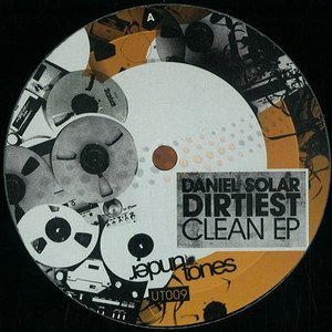 Image for 'Dirtiest Clean EP'