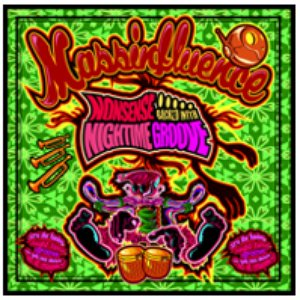 Image for 'Nighttime Groove/Nonsense (12-inch)'