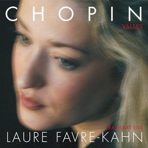 Image for 'Chopin : Quinze Valses - Fifteen Waltzes'