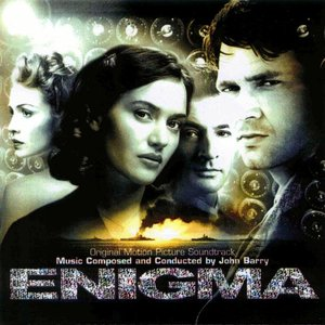 Image for 'Enigma'