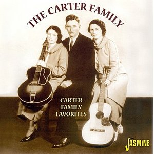 Image for 'Carter Family Favorites'