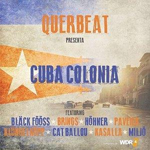 Image for 'Cuba Colonia'