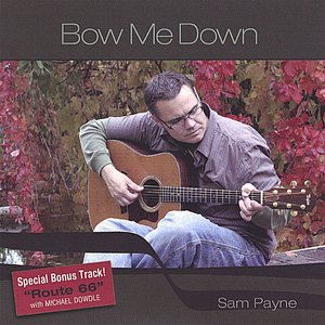 Image for 'Bow Me Down'