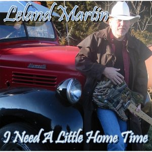 Image for 'I Need a Little Home Time'
