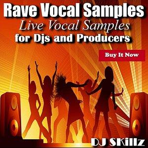 Image for 'Rave Vocal Samples'