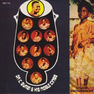 Image for 'Efie Ne Fie / Nyankonton Nko Nya / Kwankwaasem Nti / Egya Ananse Yi Wonan Baako / Kwaadede Meyare Merewu / Eda a Mewu'