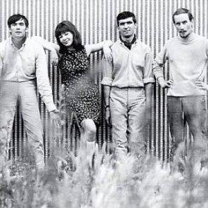 Bild för 'Novi Singers'