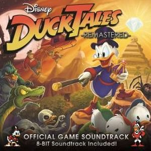 Immagine per 'DuckTales: Remastered (Official Game Soundtrack)'