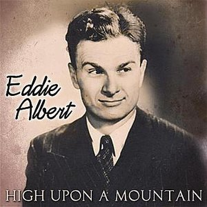 Image for 'High Upon A Mountain'