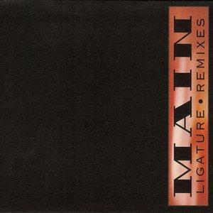 Image for 'Ligature - Remixes'