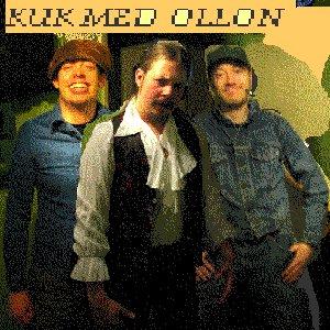 Image pour 'Kuk med Ollon'