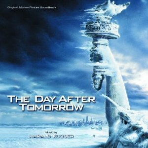 Bild für 'The Day After Tomorrow'