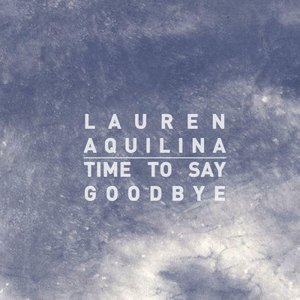 Immagine per 'Time To Say Goodbye'