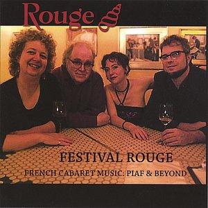Imagem de 'Festival Rouge French Cabaret Music: Edith Piaf & Beyond'