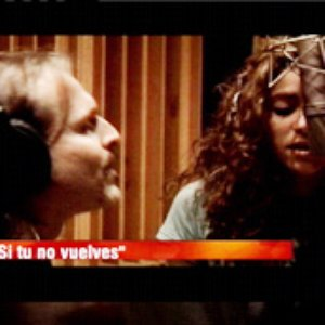 Image for 'Miguel Bose con Shakira'