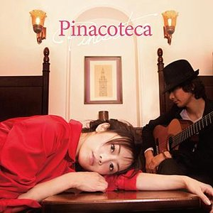 Image for 'Pinacoteca'