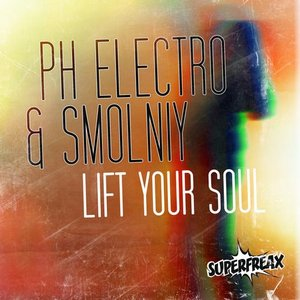 Image for 'Lift Your Soul'