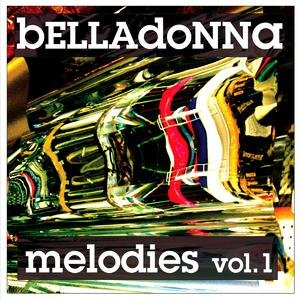 Image for 'Melodies Vol.1'