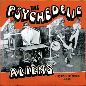 Image for 'Psycho African Beat'