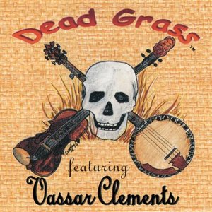 Image for 'Dead Grass'