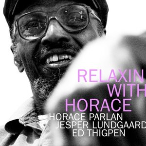 Image for 'Relaxin' With Horace'