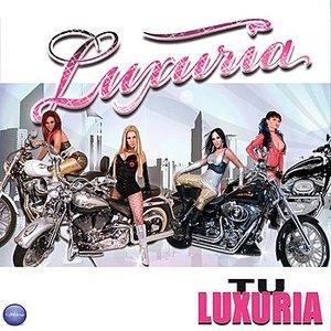 Image for 'Tu Luxuria'