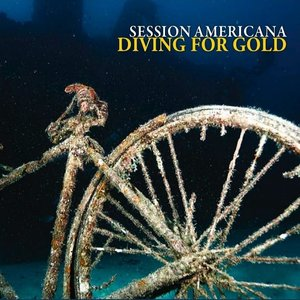 Image for 'Diving for Gold'