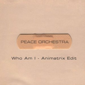 Bild für 'Who Am I (Animatrix Edit)'