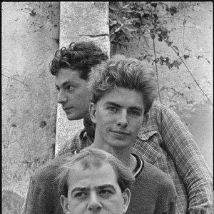 Bild für 'The Gordons'
