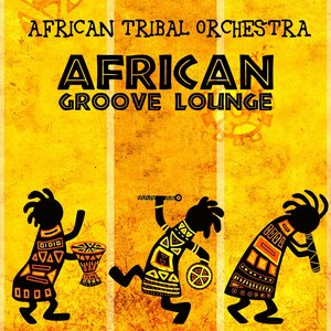 Image for 'African Groove Lounge'
