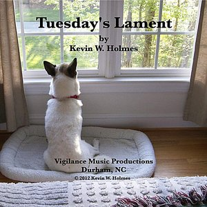 Image for 'Tuesday's Lament'