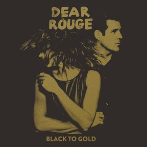 Image for 'Black To Gold'