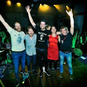 Image for 'David Pfeffer & Band'