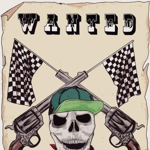 Image for 'Wanted one-armed Bandits'