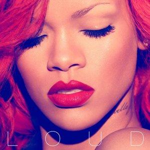 Bild für 'Loud (deluxe)'