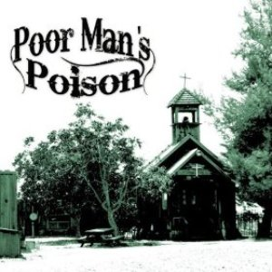 Image for 'Poor Man's Poison'
