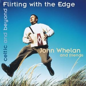 Image for 'Flirting With The Edge'