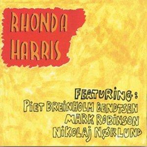Image for 'Rhonda Harris'