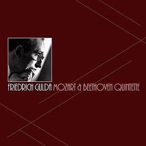 Image for 'Quintett Es-Dur Op. 16 Fur Klavier, Oboe, Klarinette, Horn Und Fagott: II. Andante Cantabile'