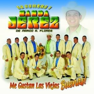 Bild för 'Me Gustan Las Viejas Buenas'