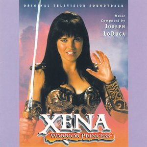 'Xena: Warrior Princess'の画像