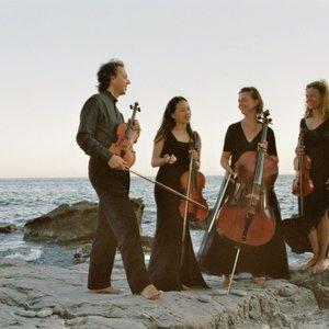 Image for 'Le Quatuor Antarès'