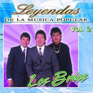 Image for 'Los Brios, Vol. 2'