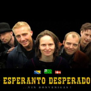 Image for 'Esperanto Desperado'
