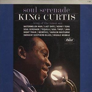 Image pour 'Soul Serenade'