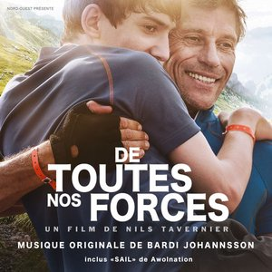 Image for 'De toutes nos forces (Bande originale du film)'