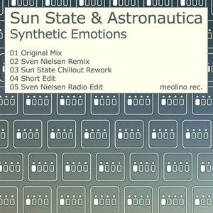 Image for 'Synthetic Emotions'