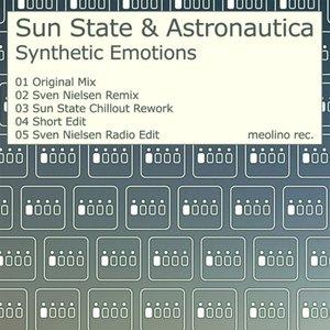 Imagem de 'Synthetic Emotions'